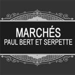 Marché Paul Bert et Serpette