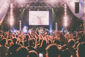 Sécurité des festivals culturels