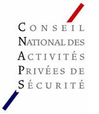 CNAPS et obligation de sécurité privée
