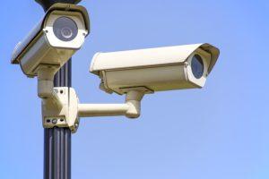 Surveillance sécurité rondier