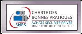 Charte des bonnes pratiques