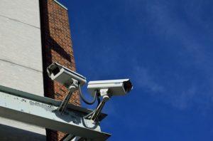 Sécurité et surveillance entreprise