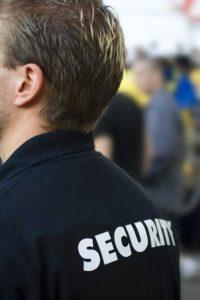 Europe et sécurité privée