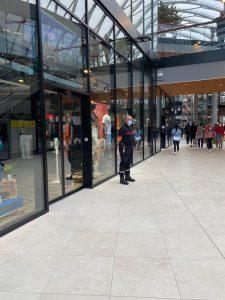 Lillenium, le centre commercial de Lille-Sud